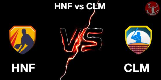 HNF vs CLM Baseball Matcch Previews