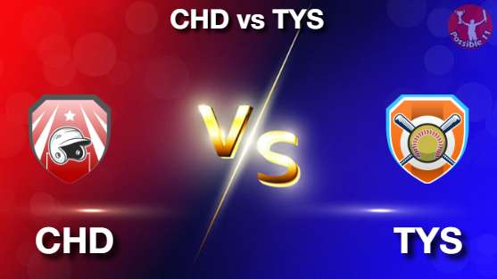 CHD vs TYS Baseball Matcch Previews