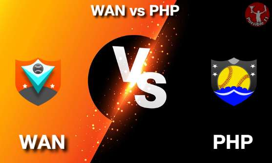 WAN vs PHP Baseball Matcch Previews