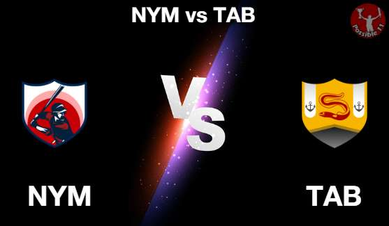 NYM vs TAB Baseball Matcch Previews