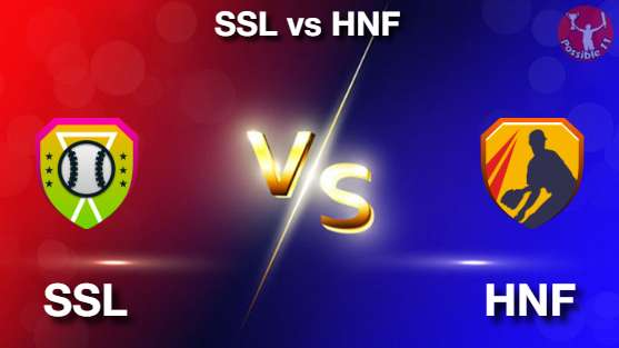 SSL vs HNF Baseball Matcch Previews