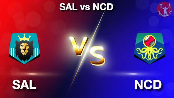 SAL vs NCD Baseball Matcch Previews