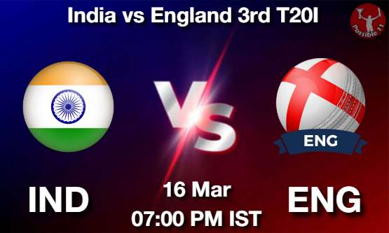 IND vs ENG Cricket Matcch Previews
