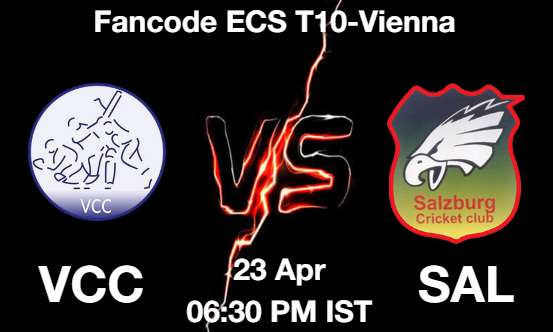 VCC vs SAL Dream11 Prediction