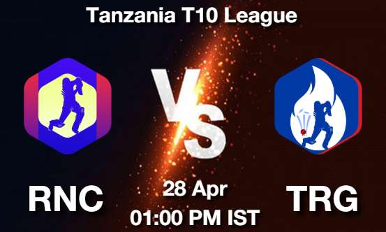 RNC vs TRG Cricket Match Previews