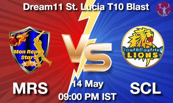 MRS vs SCL Dream11 Prediction