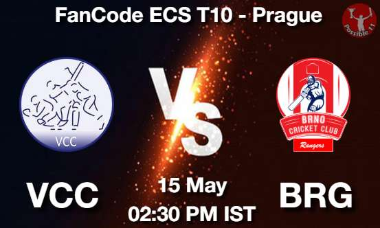 VCC vs BRG Dream11 Prediction