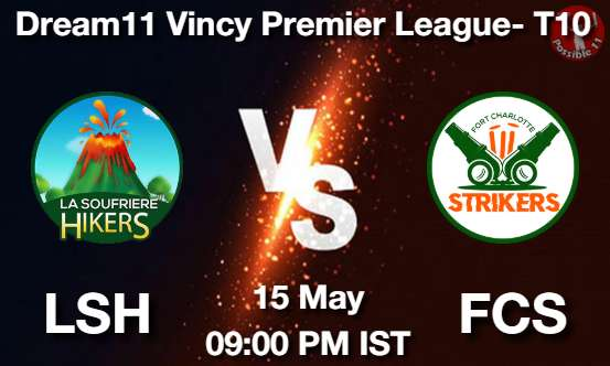 LSH vs FCS Dream11 Prediction