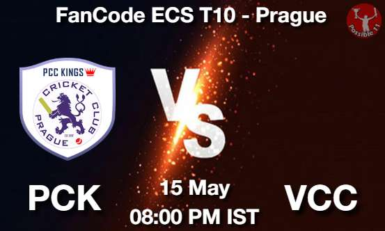 PCK vs VCC Dream11 Prediction