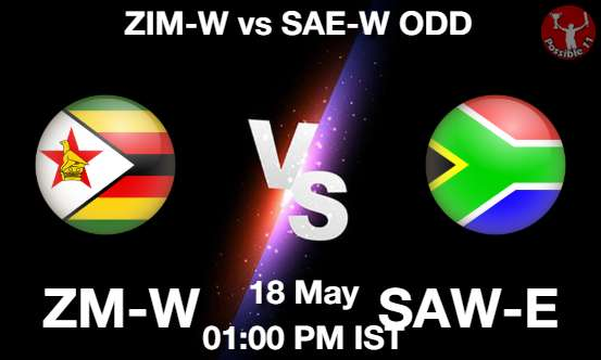 ZM-W vs SAW-E Dream11 Prediction