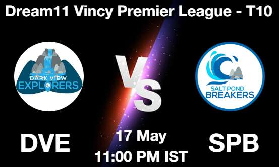 DVE vs SPB Dream11 Prediction