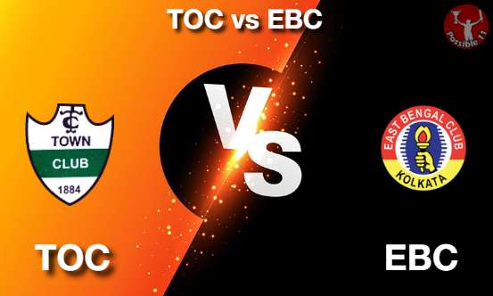 TOC vs EBC Cricket Matcch Previews