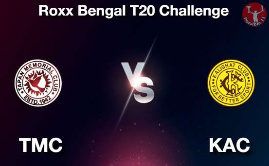TMC vs KAC Cricket Matcch Previews