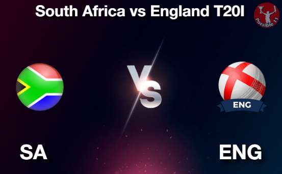 SA vs ENG Dream11 Prediction