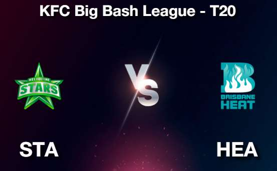 STA vs HEA Dream11 Prediction