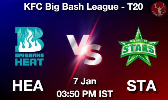 HEA vs STA Dream11 Prediction
