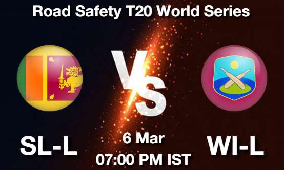 SL-L vs WI-L Dream11 Prediction