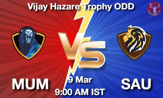 MUM vs SAU Dream11 Prediction
