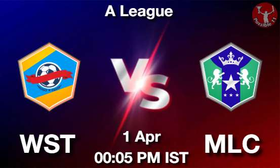 WST vs MLC Football Match Previews