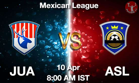 JUA vs ASL Football Matcch Previews