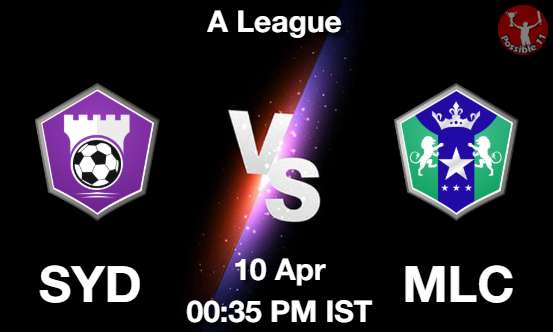 SYD vs MLC Dream11 Prediction