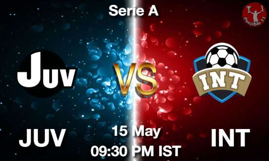 JUV vs INT Dream11 Prediction