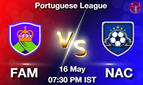 FAM vs NAC Dream11 Prediction