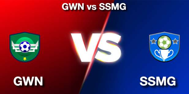 GWN vs SSMG Football Matcch Previews