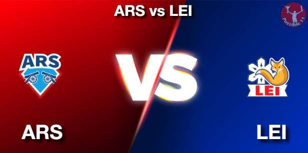 ARS vs LEI Football Matcch Previews