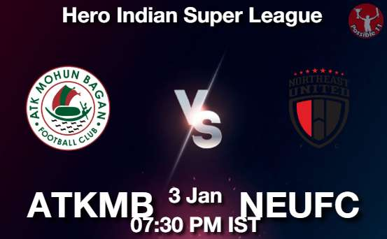 ATKMB vs NEUFC Dream11 Prediction