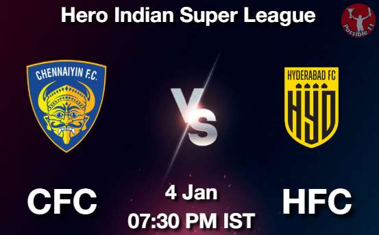 CFC vs HFC Dream11 Prediction