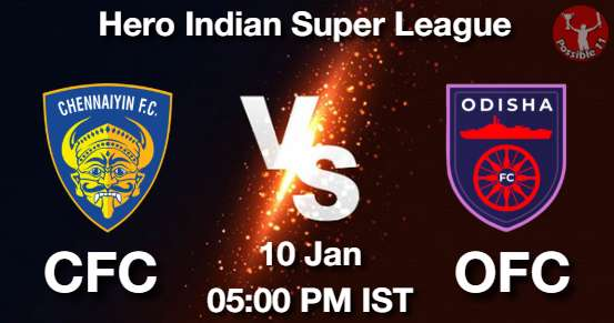 CFC vs OFC Dream11 Prediction
