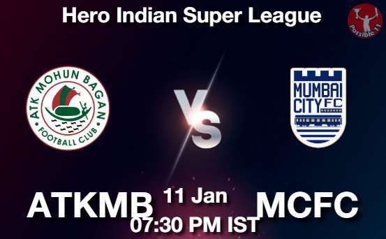 ATKMB vs MCFC Dream11 Prediction