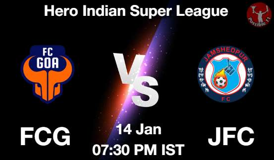 FCG vs JFC Dream11 Prediction