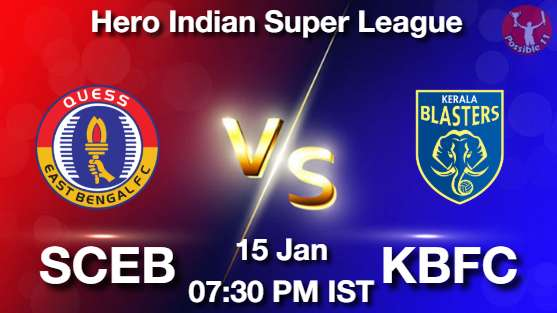 SCEB vs KBFC Dream11 Prediction