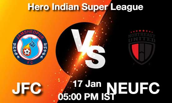 JFC vs NEUFC Dream11 Prediction