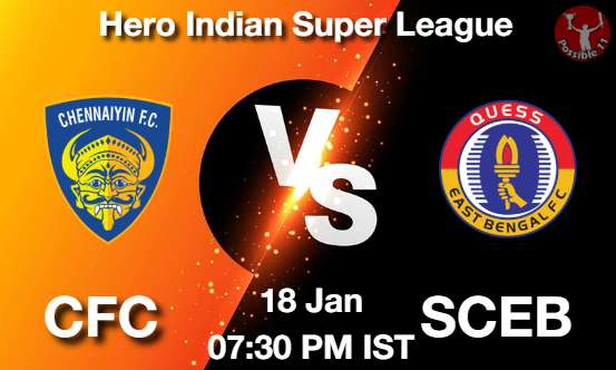 CFC vs SCEB Dream11 Prediction