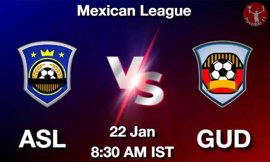 ASL vs GUD Football Matcch Previews