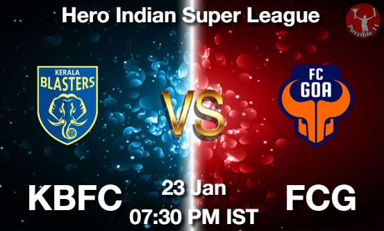 KBFC vs FCG Football Matcch Previews