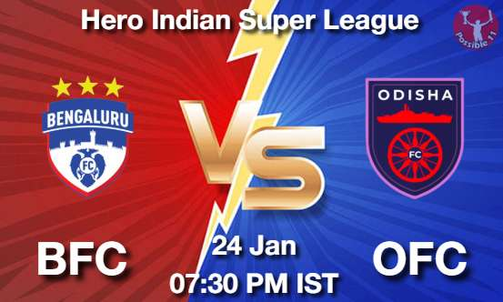 BFC vs OFC Dream11 Prediction