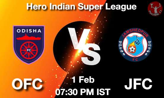 OFC vs JFC Dream11 Prediction
