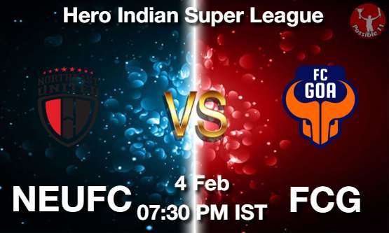 NEUFC vs FCG Dream11 Prediction