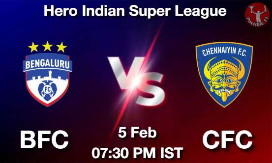 BFC vs CFC Football Match Previews