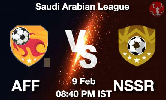 AFF vs NSSR Dream11 Prediction
