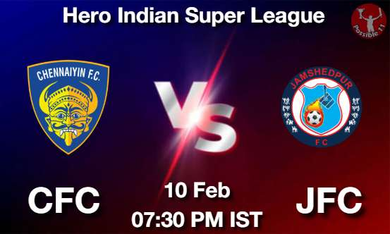 CFC vs JFC Dream11 Prediction