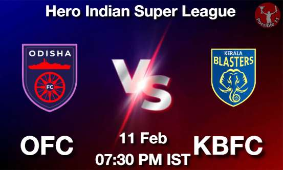 OFC vs KBFC Dream11 Prediction