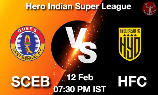 SCEB vs HFC Dream11 Prediction