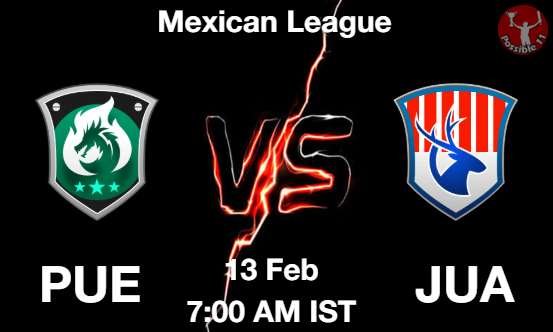 PUE vs JUA Dream11 Prediction