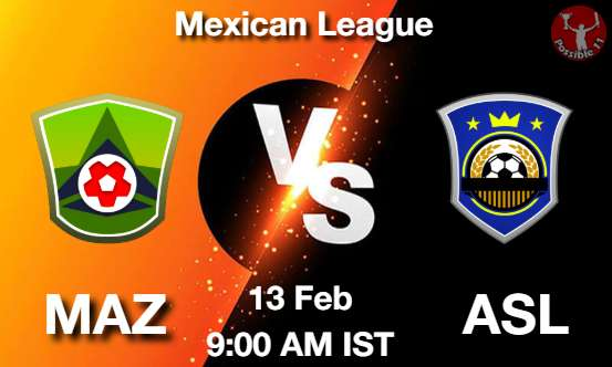 MAZ vs ASL Dream11 Prediction