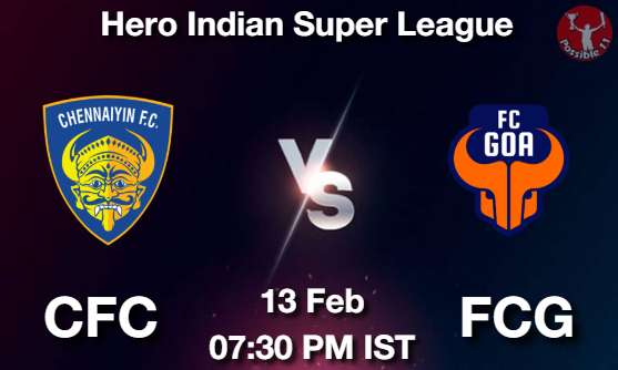 CFC vs FCG Dream11 Prediction